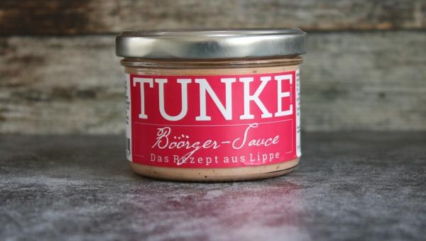 TUNKE | Böörger-Sauce