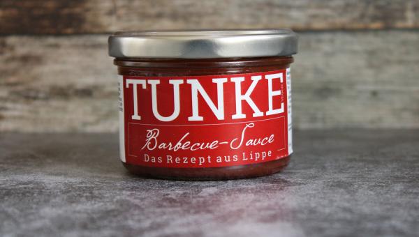 TUNKE | BBQ-Sauce