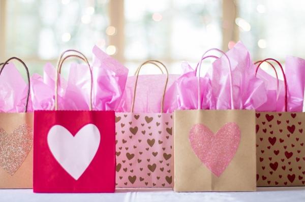 Geschenke-Tüte