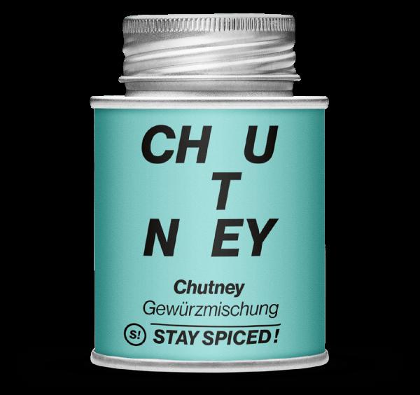 Chutney, 170ml Schraubdose