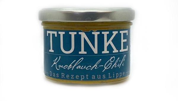 TUNKE | Knoblauch-Chili